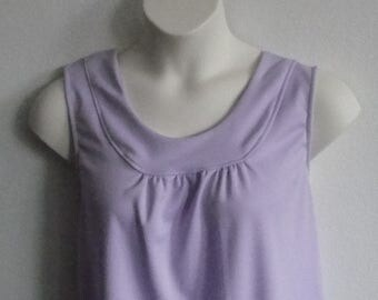 S-L Post Surgery Clothing (Wickaway fabric)- Breast Cancer, Shoulder, Heart/ Special Needs - Hospice, Stroke, Elderly/ Nursing -Style Sara