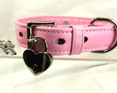 bdsm collar locking slave collar with lock mature submissive collar