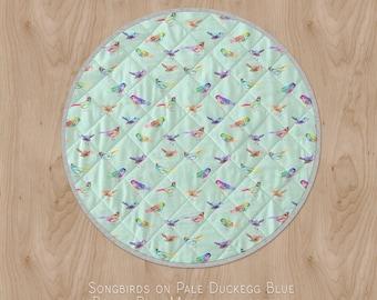 Songbird Fabric Etsy