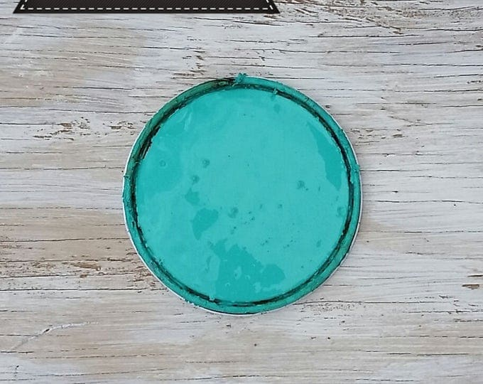 Handmade Chalk Paint, Oops Paint, Teal, Painted Furniture, Painted Cabinet, DIY Project, Interior Doors, Interior Design, Home Decor, Spring