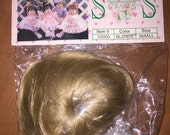 Vintage Baby Doll Hair by Syndee's Crafts Dollmaking Supplies H14