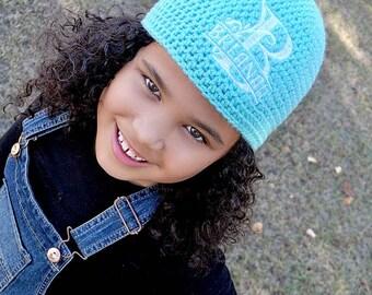 Name Gift - Custom Hat - Monogram Gift for Girl - Personalized Gift