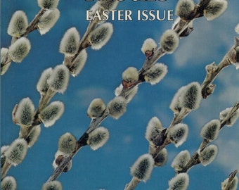 Ideals Easter Issue--1976