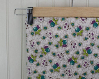 """One Yard of Vintage 36"""" Wide Cotton Fabric"""