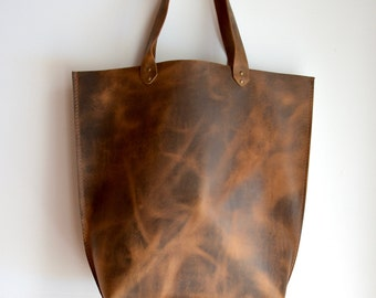 Old Western Tote