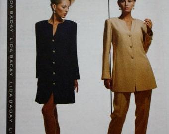 Dress /Tunic/Pants Sewing Pattern/ McCalls 6471/Uncut