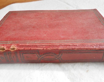 Antique Book The Story of Modern Science Bettering the Race Henry Smith Williams 1923 Volume 7