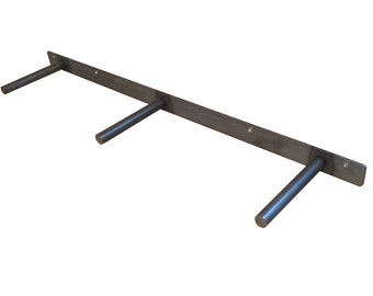 "32"" HEAVY DUTY Floating Shelf Bracket"