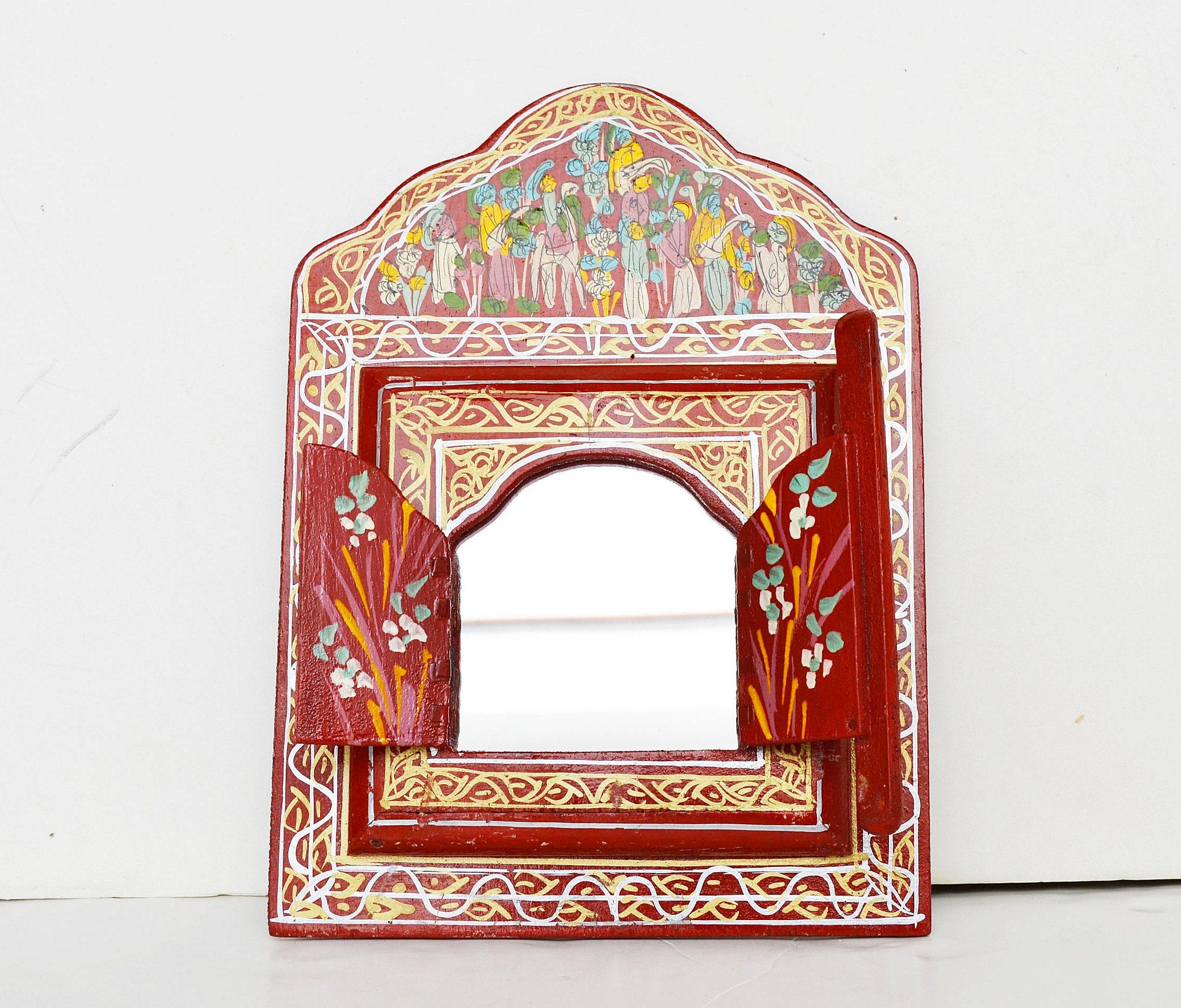 Espejo con puertasespejo de puerta decorado de for Espejo para puerta