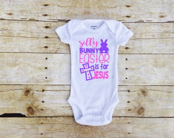 Easter Outfit, Easter Shirt, Easter Shirt for Kids, Easter Outfit Baby Girl, Cross Shirt, Easter Baby Outfit, He Is Risen, Easter Kids