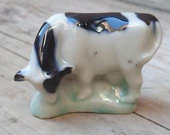 Wade whimsie fresien cow
