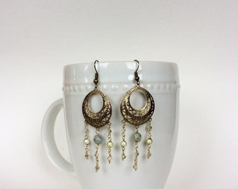 Egypt - Dangle earrings