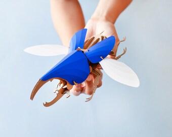 Interior Hercules Beetle Kit