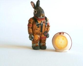 polymer astronaut suit - photo #28
