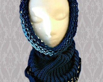 Soft Love Inifity Scarf