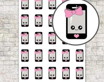 Kawaii Cell Phones ~ Phone Bill