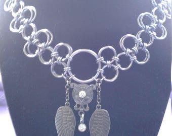 Diamond wings