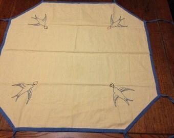 Bridge Table Cloth