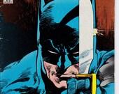 Batman #422 - August 1988 Issue - DC Comics - Grade G/VG