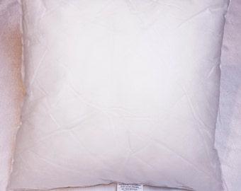 18x18 Polyfil Pillow Insert