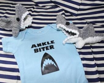 Ankle Biter Baby Set