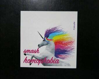 10 sticker unicorn