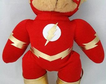 The Flash Bear