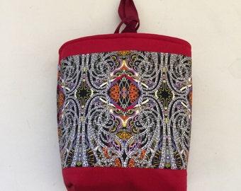 Scarlett Dreams Handmade Craft / Knitting Bag