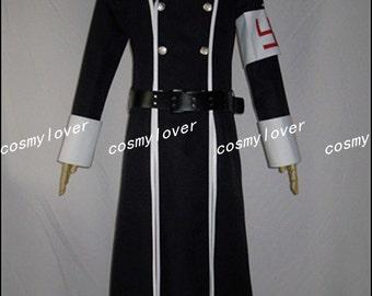 Vocaloid Kagamine Len Custom Made Cosplay Costume