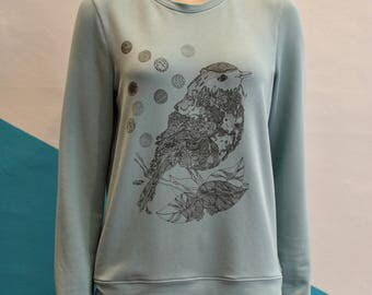"""Birdy and Co"" sweater - women"