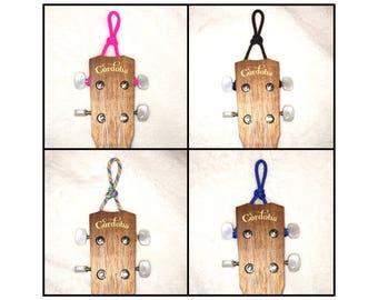 Ukulele Hook, Ukulele Accessories, Ukulele Wall Hook, Ukulele Wall Hanger, Ukulele Wall Holder, Wall Hook For Ukulele, Uke Accessories, Uke