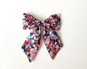 The Anne  // Sailor Bow