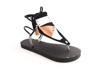 Customized Flip-Flops -  Karmell