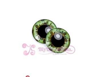 Blythe eye chips - GR036