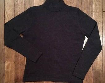 Vintage Merino Wool Sweater