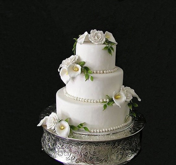 wedding cake base stand silver cake stand cake stand wedding cake stand 21986