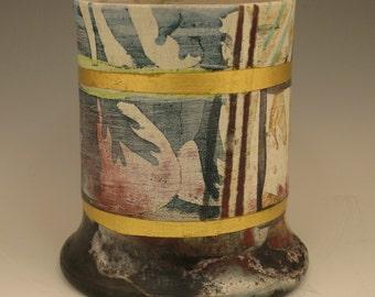 Vase - Seaweed