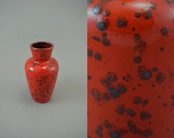 Vintage vase / Scheurich / 523 18   West Germany   WGP   60s