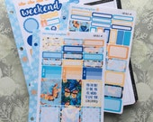 Chrysalis Kit! 3 Page Punched Kit, for your Erin Condren Life Planner, Plum Planner,  Filoflax, calendar