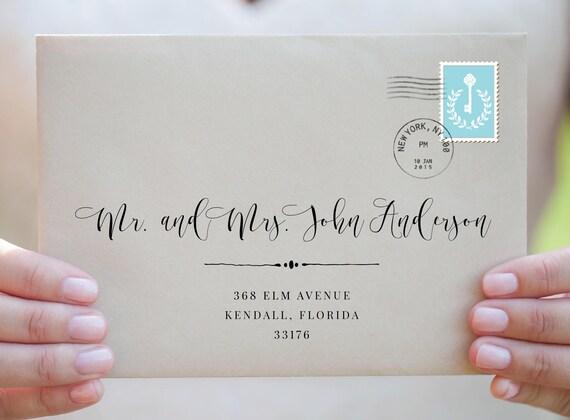 envelope template envelope address template wedding envelope. Black Bedroom Furniture Sets. Home Design Ideas