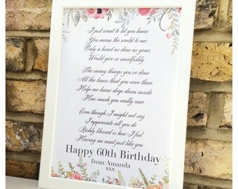 Your song etsy your song lyrics quote or poem custom print perfect gift for birthdays weddings stopboris Gallery