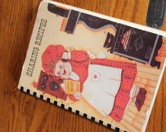 1986 AO Fox Memorial Hospital Vintage Cookbook