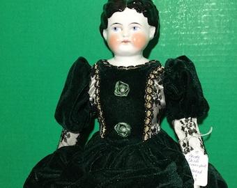 China Doll c1880s