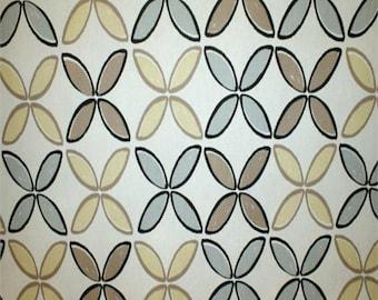 Prestigious Textiles Pop Curtain Fabric Pebble