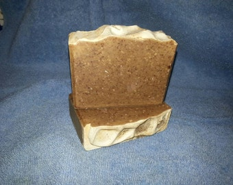 Intense WITCH HAZEL all natural HERBAL Soap acne & hemorrhoid healing VeGaN