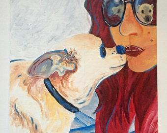 Nico the Dog