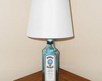 Bombay Sapphire Table Lamp