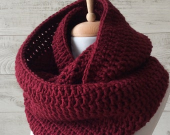 Scarf, mens scarf, chunky scarf, knit scarf, mens knit scarf, wool scarf, chunky knit scarf, mens scarves FAST DELIVERY
