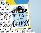 Mothership Card