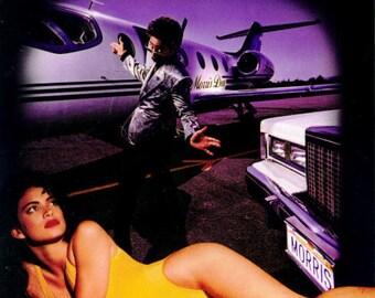"Morris Day - ""Daydreaming"" vinyl"
